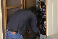 Day and Night Plumbing, Heating, Cooling and Drains 505-974-5797  Furnace Repair Albuquerque NM